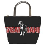 Great Dane Bucket Bags