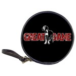 Great Dane Classic 20-CD Wallets