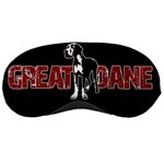 Great Dane Sleeping Masks