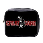 Great Dane Mini Toiletries Bag 2-Side