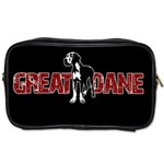 Great Dane Toiletries Bags 2-Side