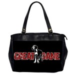 Great Dane Office Handbags (2 Sides)