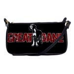 Great Dane Shoulder Clutch Bags