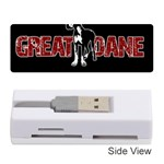 Great Dane Memory Card Reader (Stick)
