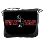 Great Dane Messenger Bags