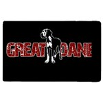 Great Dane Apple iPad 3/4 Flip Case