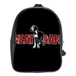 Great Dane School Bags (XL)