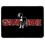 Great Dane Samsung Galaxy Tab 7  P1000 Flip Case