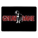 Great Dane Samsung Galaxy Tab 10.1  P7500 Flip Case