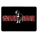 Great Dane Samsung Galaxy Tab 8.9  P7300 Flip Case