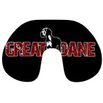 Great Dane Travel Neck Pillows