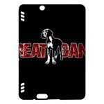 Great Dane Kindle Fire HDX Hardshell Case