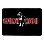 Great Dane Samsung Galaxy Tab Pro 10.1  Flip Case