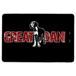 Great Dane iPad Air Flip