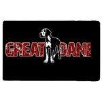 Great Dane Apple iPad Pro 9.7   Flip Case