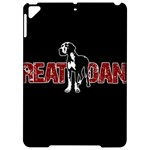 Great Dane Apple iPad Pro 9.7   Hardshell Case