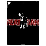 Great Dane Apple iPad Pro 12.9   Hardshell Case