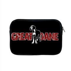 Great Dane Apple MacBook Pro 15  Zipper Case