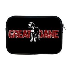 Great Dane Apple MacBook Pro 17  Zipper Case