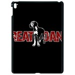 Great Dane Apple iPad Pro 9.7   Black Seamless Case