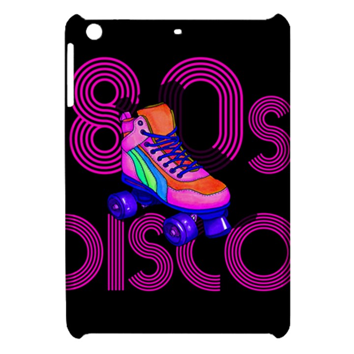 Roller Skater 80s Apple iPad Mini Hardshell Case