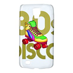 Roller Skater 80s Galaxy S4 Active