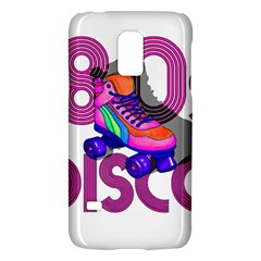 Roller Skater 80s Galaxy S5 Mini by Valentinaart