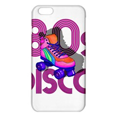 Roller Skater 80s Iphone 6 Plus/6s Plus Tpu Case by Valentinaart