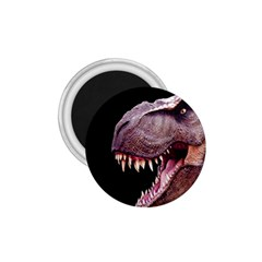 Dinosaurs T Rex 1 75  Magnets by Valentinaart
