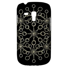 Ornate Chained Atrwork Galaxy S3 Mini by dflcprints