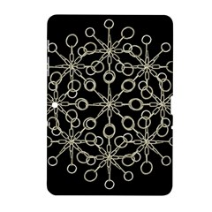 Ornate Chained Atrwork Samsung Galaxy Tab 2 (10 1 ) P5100 Hardshell Case  by dflcprints