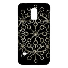 Ornate Chained Atrwork Galaxy S5 Mini by dflcprints