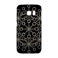 Ornate Chained Atrwork Galaxy S6 Edge by dflcprints