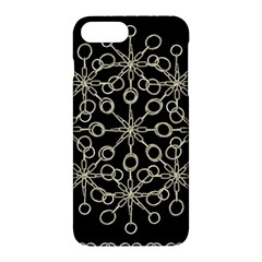 Ornate Chained Atrwork Apple Iphone 7 Plus Hardshell Case by dflcprints