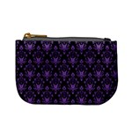 Haunted Wallpaper Coin Change Purse