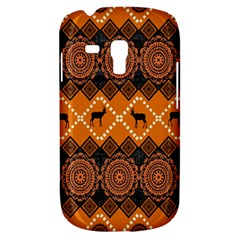 Traditiona  Patterns And African Patterns Galaxy S3 Mini by Onesevenart