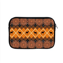 Traditiona  Patterns And African Patterns Apple Macbook Pro 15  Zipper Case by Onesevenart