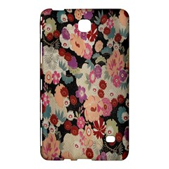 Japanese Ethnic Pattern Samsung Galaxy Tab 4 (8 ) Hardshell Case  by Onesevenart