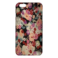 Japanese Ethnic Pattern Iphone 6 Plus/6s Plus Tpu Case by Onesevenart