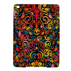 Art Traditional Pattern Ipad Air 2 Hardshell Cases by Onesevenart