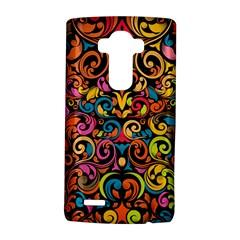 Art Traditional Pattern Lg G4 Hardshell Case by Onesevenart