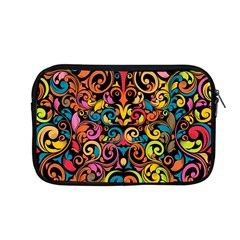 Art Traditional Pattern Apple Macbook Pro 13  Zipper Case by Onesevenart