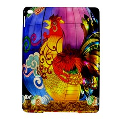 Chinese Zodiac Signs Ipad Air 2 Hardshell Cases by Onesevenart