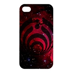 Bassnectar Galaxy Nebula Apple Iphone 4/4s Hardshell Case by Onesevenart