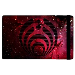 Bassnectar Galaxy Nebula Apple Ipad 2 Flip Case by Onesevenart