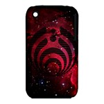 Bassnectar Galaxy Nebula iPhone 3S/3GS