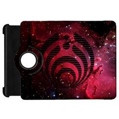 Bassnectar Galaxy Nebula Kindle Fire Hd 7  by Onesevenart