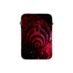 Bassnectar Galaxy Nebula Apple Ipad Mini Protective Soft Cases by Onesevenart