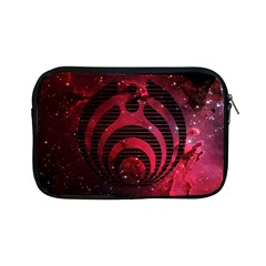 Bassnectar Galaxy Nebula Apple Ipad Mini Zipper Cases by Onesevenart