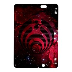Bassnectar Galaxy Nebula Kindle Fire Hdx 8 9  Hardshell Case by Onesevenart